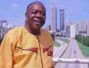 Edo Music Legend, Osayomore Joseph Regains Freedom